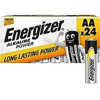 Energizer AA Batterijen, Alkaline Power, 24 Stuks