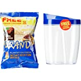 Tata Coffee Grand Pouch, 50g with Free Storage Container