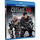 Cosmic Sin [Blu-ray & Digital]