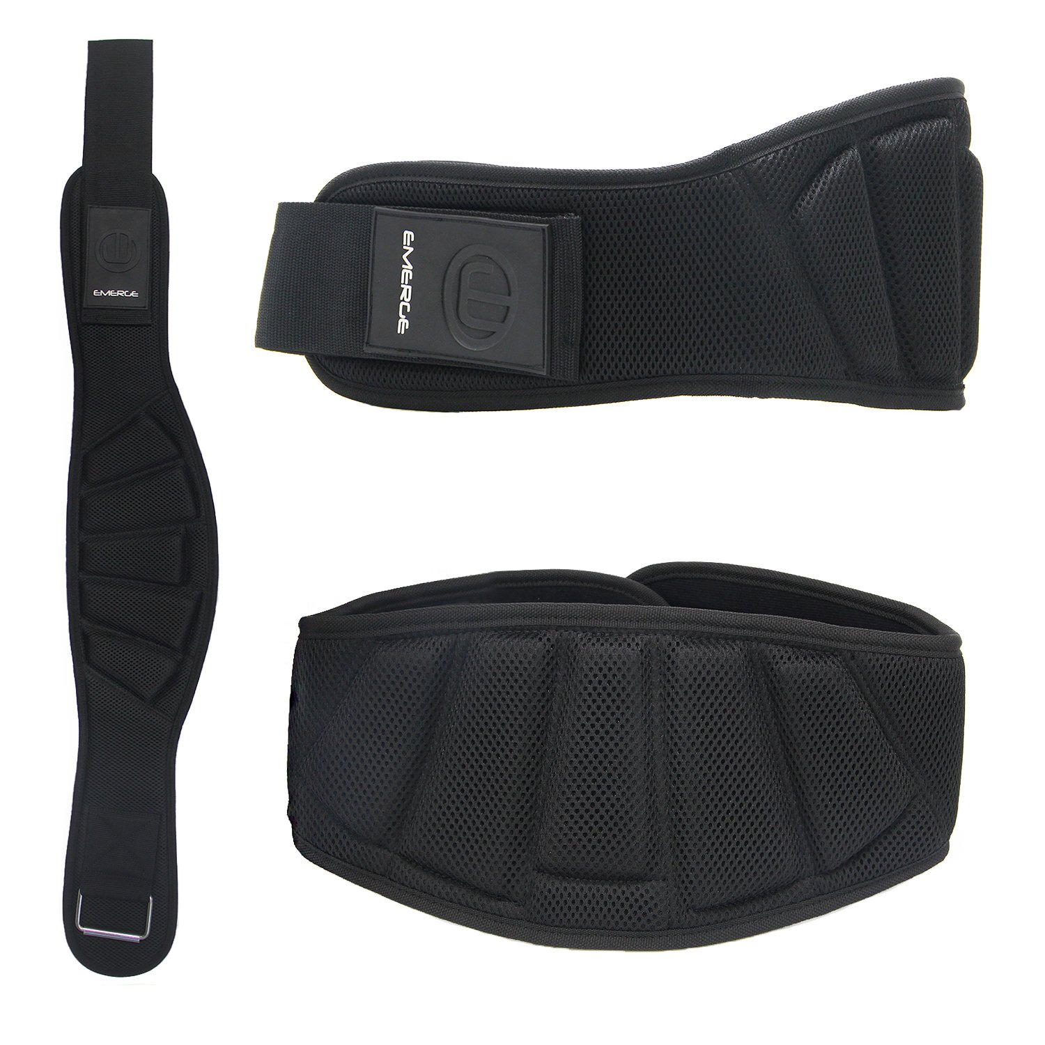 emerge weightlift belt
