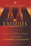 Exodus (Apollos Old Testament Commentaries) (English Edition)