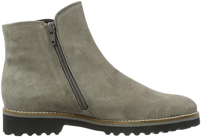 Gabor Shoes 51.682 Damen Kurzschaft Stiefel:
