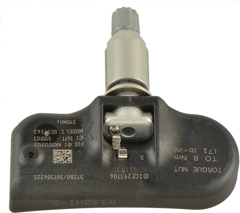 1-pack Schrader  20335 TPMS Sensor fits Chrysler Dodge