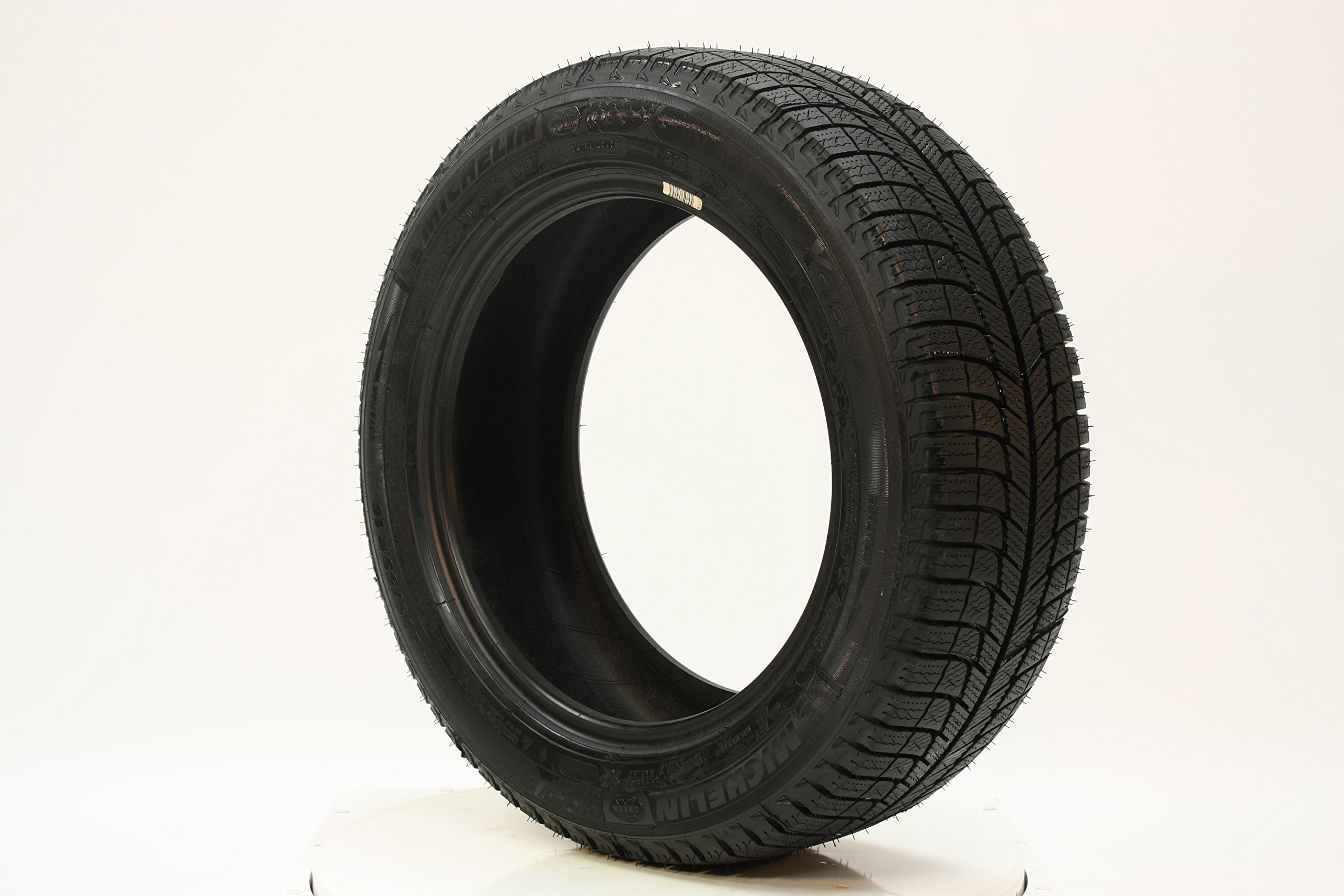 Michelin X-Ice Xi3 Winter Radial Tire - 205/60R16/XL 96H by MICHELIN