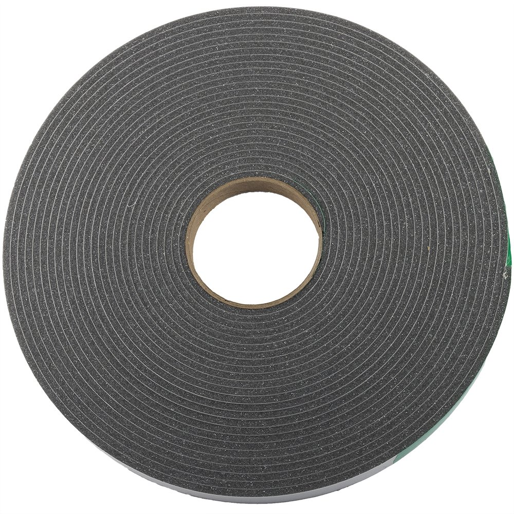 Hat Size Reducer Sizing Foam Filler Adhesive Tape Roll 52 Ft Fedora Ultrafino 1490051