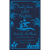 Tales from 1,001 Nights: Aladdin, Ali Baba and Other Favourites (Penguin Classics)