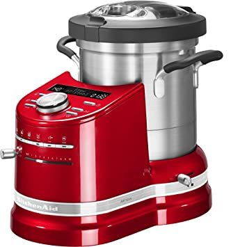 kitchenaid 5kcf0103eer6 robot da cucina