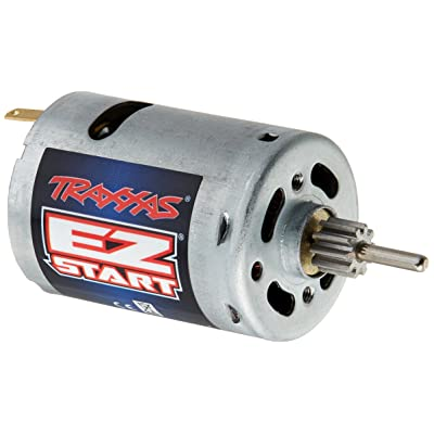 Traxxas 5279 EZ-Start 2 Motor with Pinion Gear: Toys & Games
