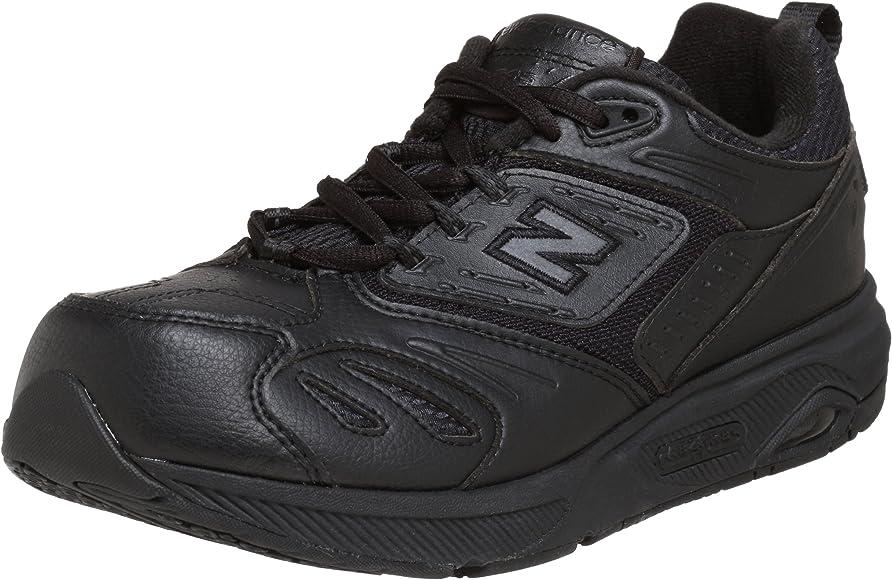 845 V1 Motion Control Walking Shoe