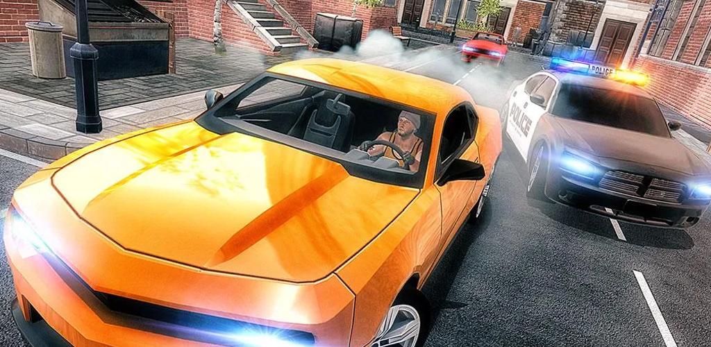 Amazon.com: Shadow Gangster Vegas Crime Simulator: Appstore ...