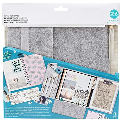 We R Memory Keepers Journal Magic Reflector