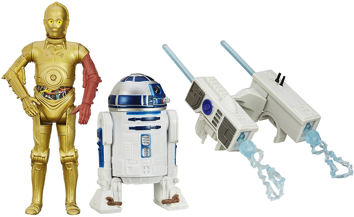 3.75/'/' STAR WARS BB-8 Astromech Droid Action Figures  Force Awakens Toys Gifts