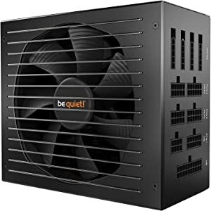 be quiet! BN619 Straight Power 11 750W Fully Modular Power Supply 80 Plus, Gold