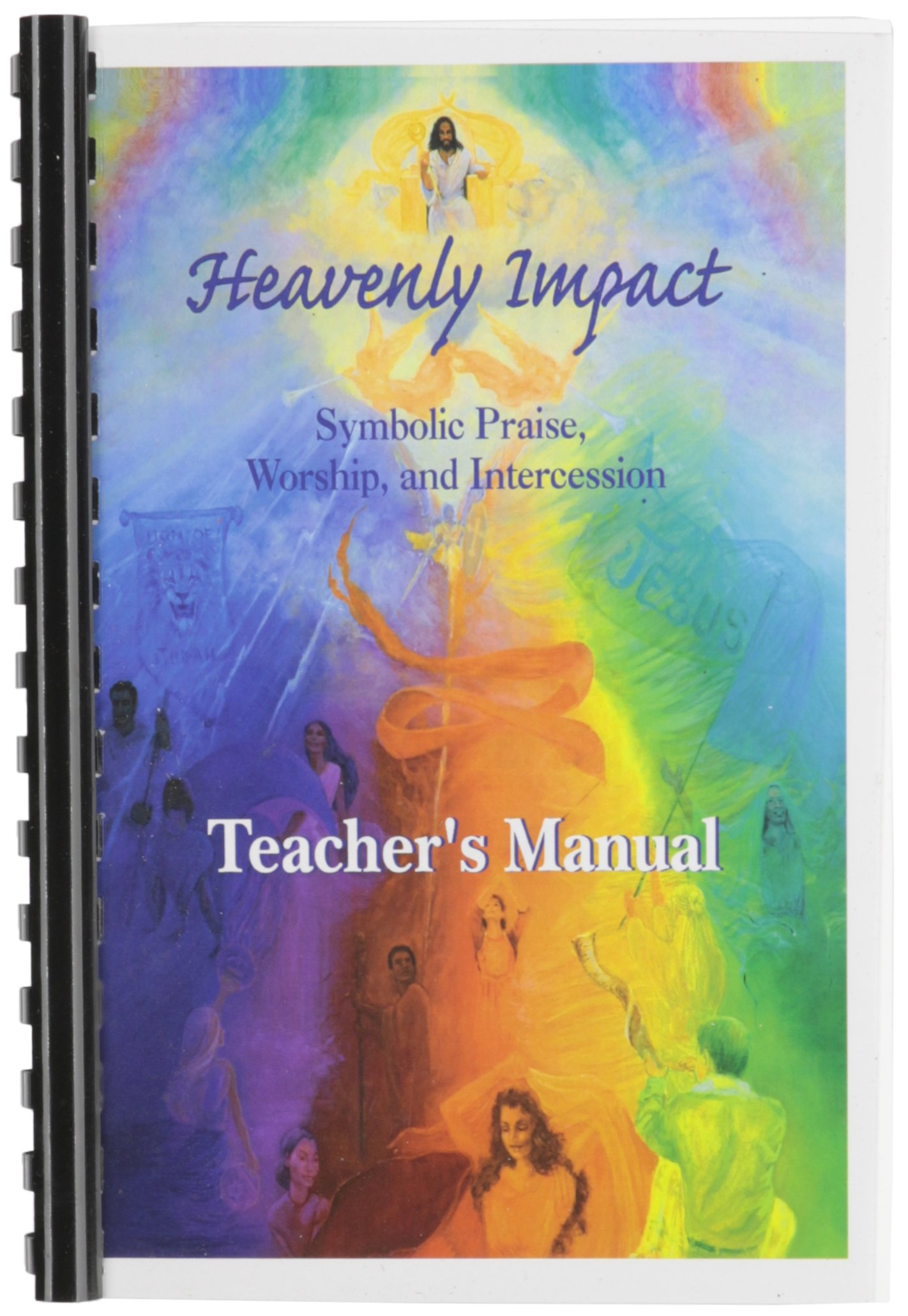 Teacher's Manual for Heavenly Impact Book: Jeanette Strauss, Mary Ann  Woodcox: 9780977018055: Amazon.com: Books