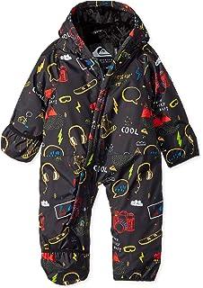 894d4b5b1 Amazon.com: Quiksilver Boys Little Rookie - Snow Suit Snow Suit ...