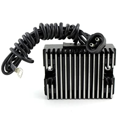 Automobiles & Motorcycles Motorcycle Voltage Regulator Rectifier For Harley Davidson 74594-02 Fxdp Dyna Police Gk 02 Up Model 74594-02 Motorcycle Accessories & Parts