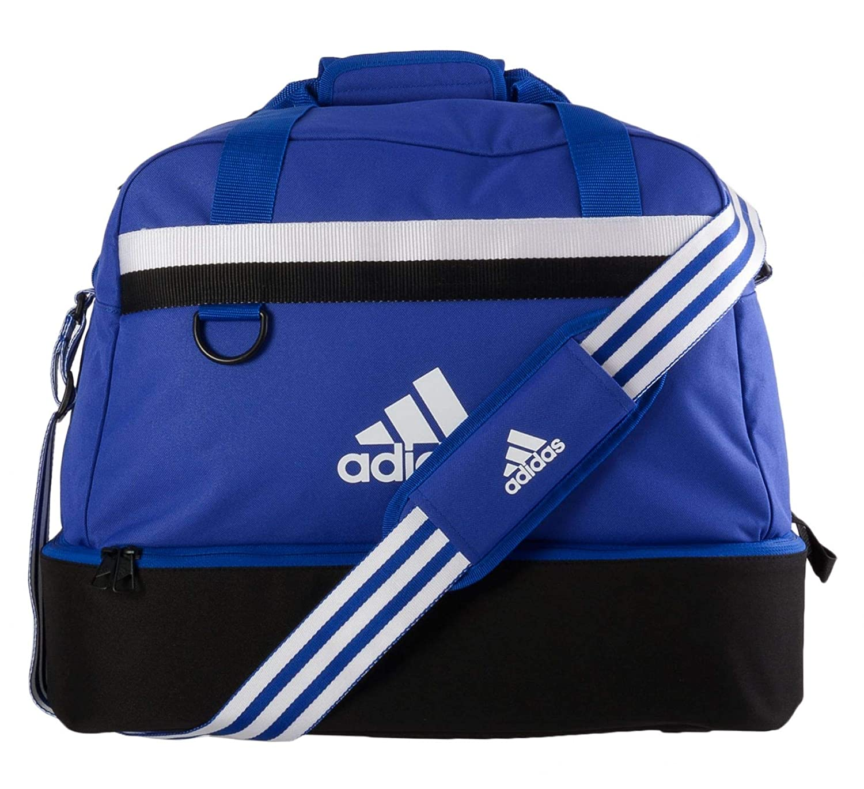 3260e9c8870 adidas Tasche Tiro Teambag S, Bold Blue White, 46 x 39 x 28 cm, 32 Liter   Amazon.de  Sport   Freizeit