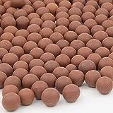 "Pack - 1000 Slingshot Ammo 3/8"" Biodegradable hard clay ball."