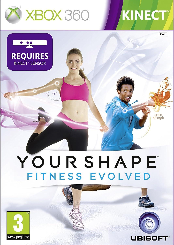 yoga xbox 360