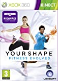 Your Shape: Fitness Evolved - Kinect Compatible (Xbox 360)