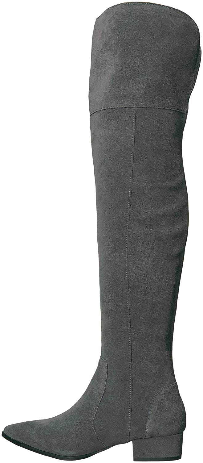 c0fe7f63ef5 Splendid Women s Ruby Over The Knee Boot  Buy Online at Low Prices in India  - Amazon.in