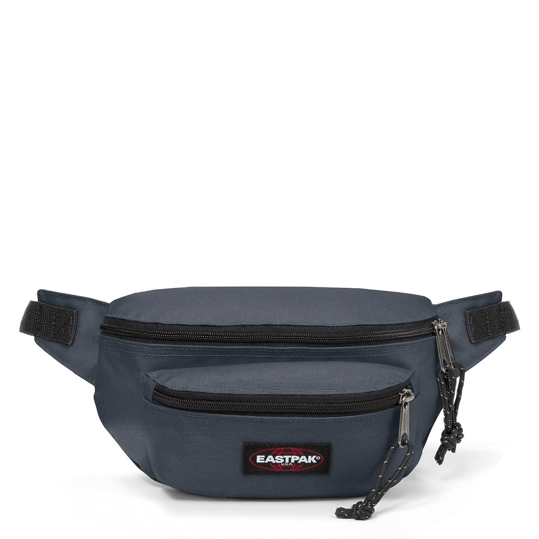 Midnight 3 L Azul Eastpak Doggy Bag Ri/ñonera 27 cm