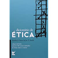 Dicionario De Etica