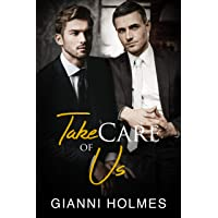 Take Care of Us: A May December Romance (Taking Care Book 3)