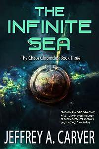 The Infinite Sea (The Chaos Chronicles Book 3)