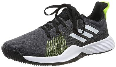 Adidas Schuhe Herren Schwarz Blau kaufen zum besten Preis