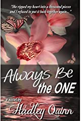 Always Be the ONE Kindle Edition