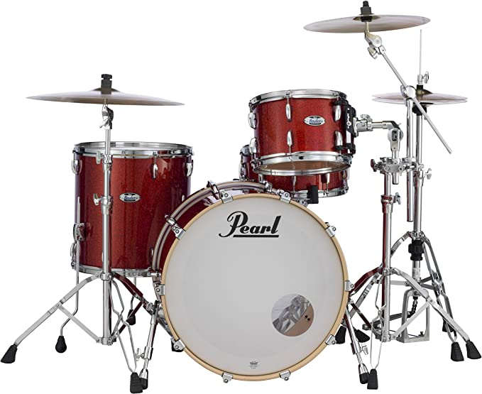 Pearl Masters Complete 3-piece