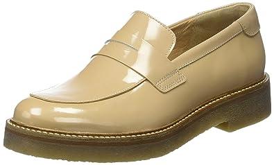 685d2060fd3175 Kickers Oxmox, Mocassins Femme: Amazon.fr: Chaussures et Sacs