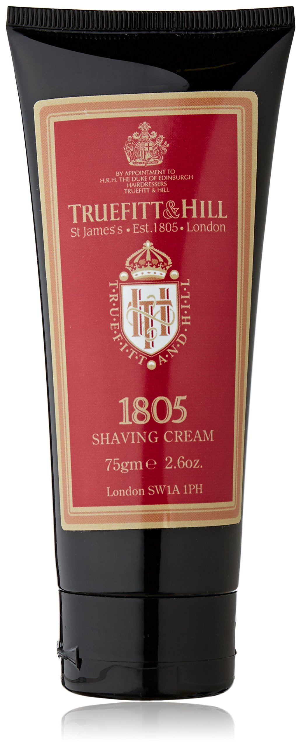 1805 Shave Cream Tube - 2.6oz