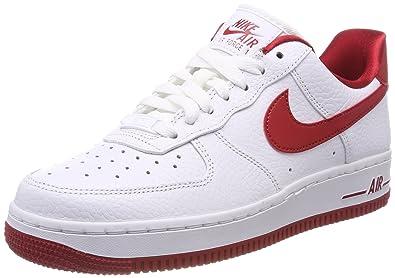 Nike Damen WMNS AIR Force 1 07 SE Basketballschuhe