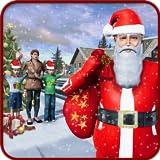 Santa Gift Delivery: Fun Christmas Game