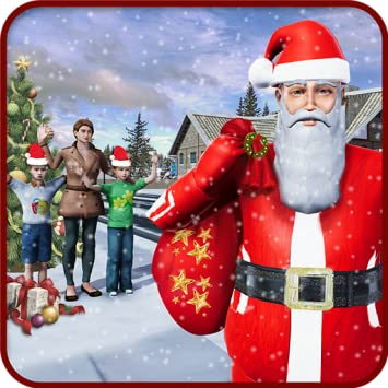 What other items do customers buy after viewing this item?  sc 1 st  Amazon.com & Amazon.com: Santa Gift Delivery: Fun Christmas Game: Appstore for ...