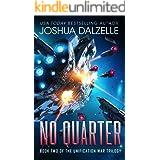No Quarter (Unification War Trilogy, Book 2)