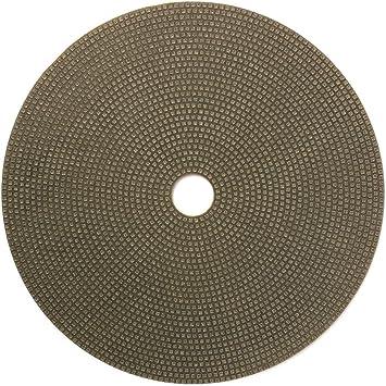 7 Inch Diamond Cutting Circular Saw Blade Grinding Disc For Jade Glass 120 Grit