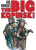 The Big Kopinski - Sketchbook (Caurette Edition)