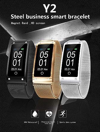 Smartwatch,Deportivo Reloj Inteligente Pulsera Actividad Hombre ...