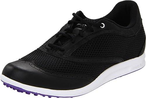 puente Levántate celebrar  Amazon.com | adidas Women's Adicross classic Golf Shoe | Golf