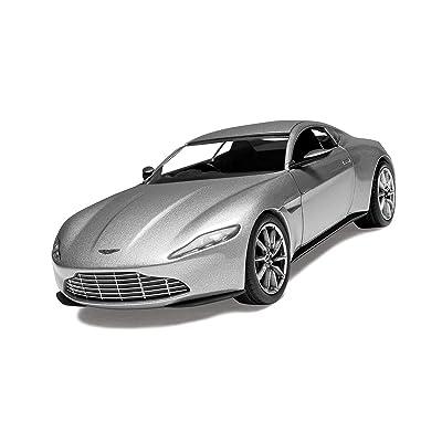 Corgi Cc08002 James Bond Aston Martin Db10 Spectre 1:36 Scale Diecast Car With: Toys & Games