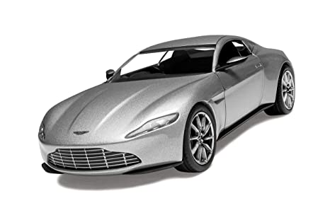 Amazon Com Corgi Cc08002 James Bond Aston Martin Db10 Spectre 1 36