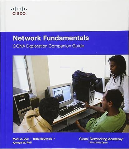 Network fundamentals. Ccna exploration companion guide. Per gli Ist. tecnici e professionali.