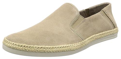 Clarks Bota Step, Alpargatas para Hombre: Amazon.es: Zapatos y complementos