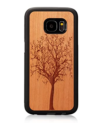 Amazon.com: S7 Funda, funda Galaxy S7, JuBeCo funda de ...