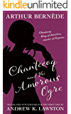 Chantecoq and the Amorous Ogre (The Further Exploits of Chantecoq Book 5)