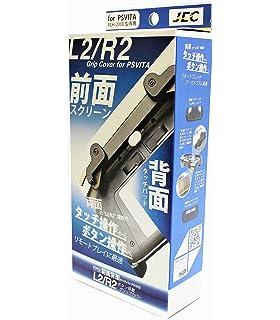 Amazon com: HORI PS Vita 2000 L2/R2 L3/R3 Remote Play Assist