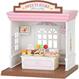 Sylvanian Families Sweets Store,Playset